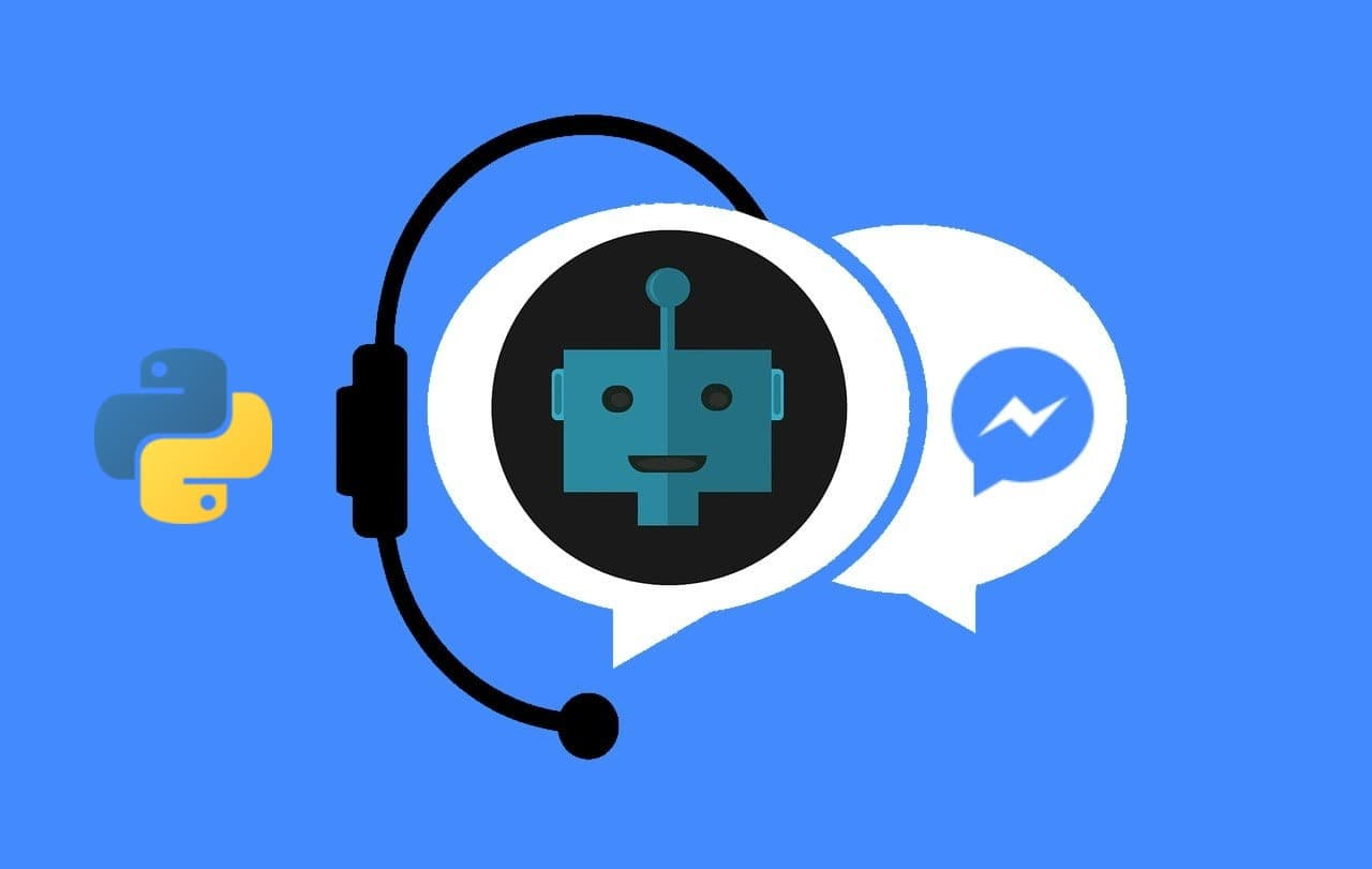 How to Make Facebook Messenger Bot in Python