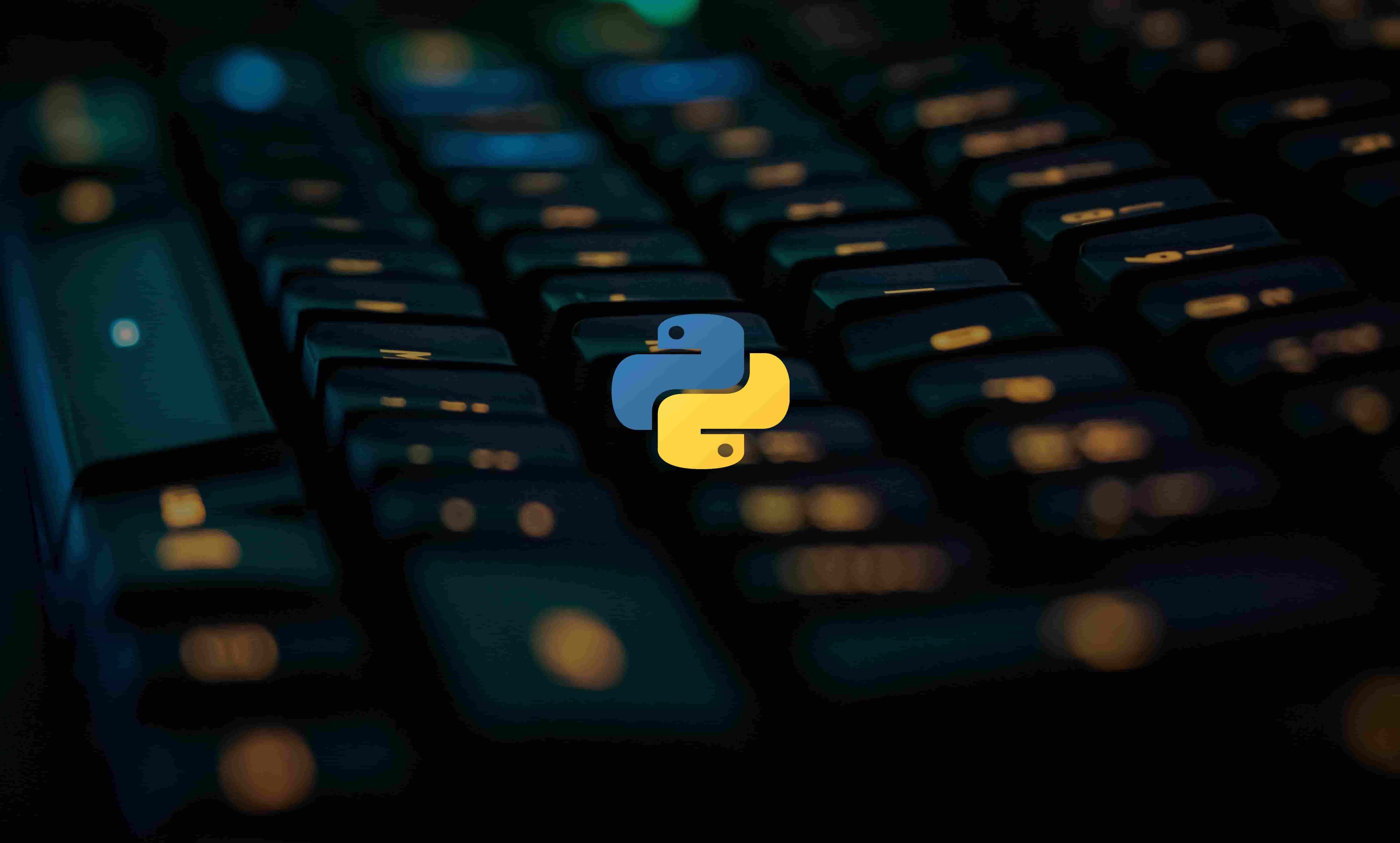 How to Control your Keyboard in Python